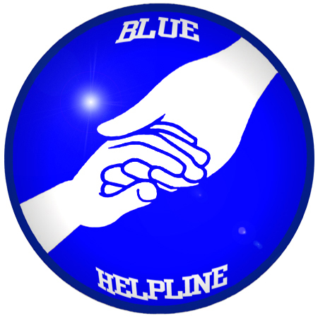 Blue Helpline